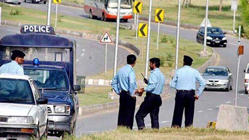 افزایش تدابیر امنیتی در پایتخت پاکستان