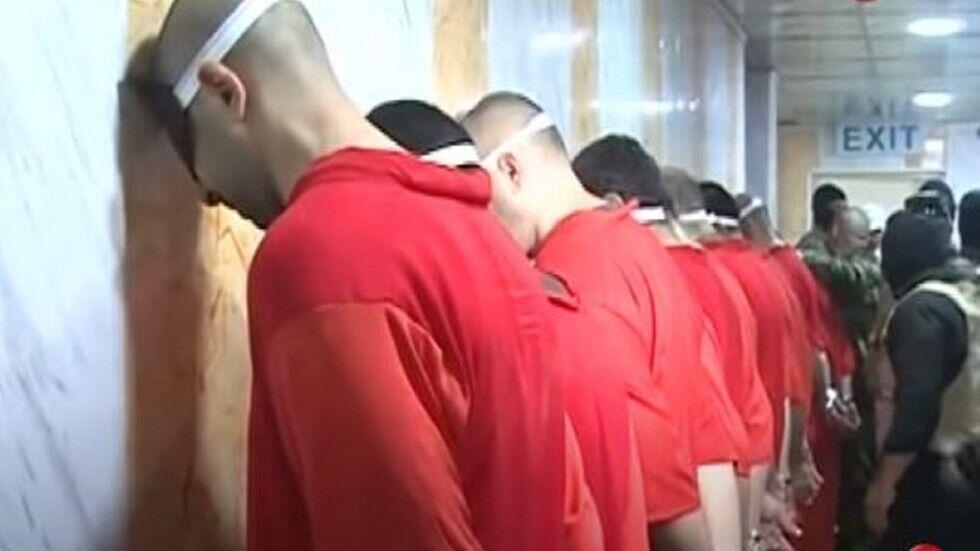 6 داعشی در عراق دستگیر شدند