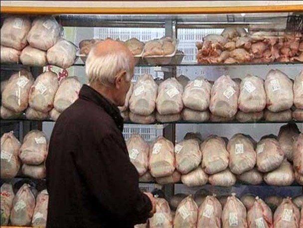 تعزیرات حکومتی موظف به آنالیز افزایش قیمت مرغ است