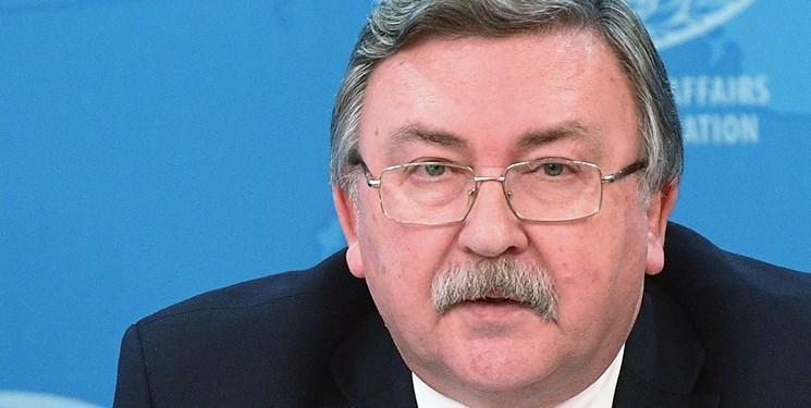 روسیه: موضع ایران در برابر قطعنامه شورای حکام آژانس بسیار مسئولانه است