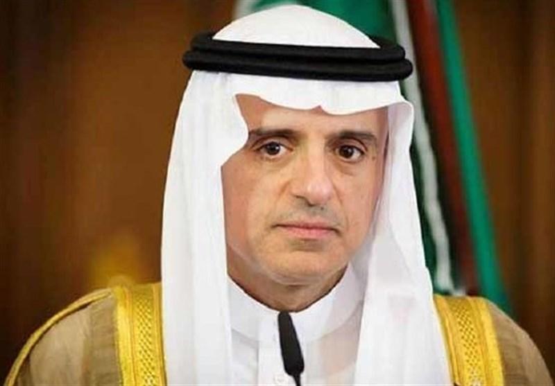 همراهی سعودی ها با سیاست های خصمانه آمریکا؛ الجبیر خواهان تمدید تحریم تسلیحاتی ایران شد