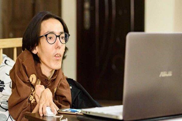 نخستین جوان ایرانی در بین 10 فرد تأثیرگذار جهان نهاده شد