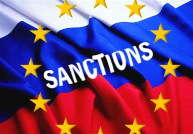 تمدید تحریم های مالی اتحادیه اروپا علیه روسیه