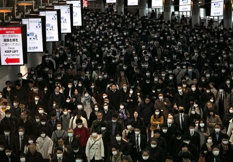 اقدام جدید ژاپن؛ افزایش تعداد شرکت کنندگان در رویدادهای پرجمعیت