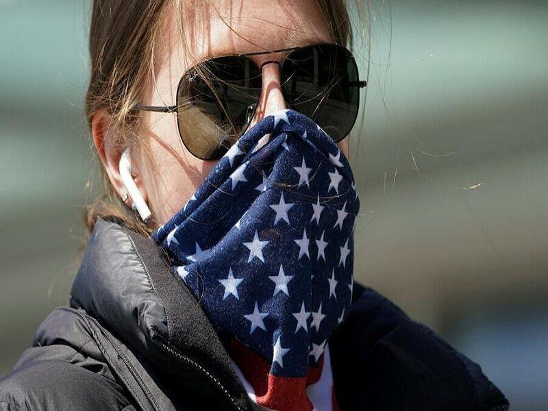 آمار مبتلایان به کرونا در آمریکا از چهار میلیون نفر گذشت