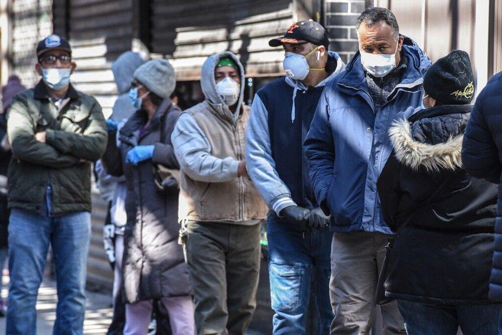 شرایط فاجعه بار کرونا در آمریکای لاتین به روایت رویترز