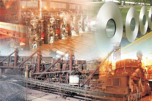 رشد تولید 6 محصول از 10 محصول منتخب معدنی