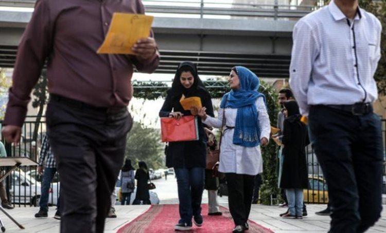 نحوه برگزاری ترم جدید برای دانشجویان جدیدالورود