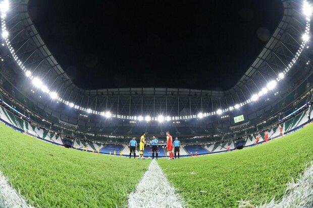 پیشنهاد AFC و تردید قطر در میزبانی از تیم های شرق آسیا