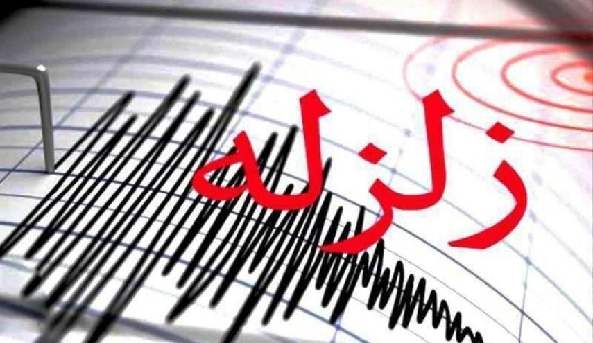 وقوع زمین لرزه 4، 1 ریشتری در اندیمشک، دهمین زمین لرزه امروز خوزستان