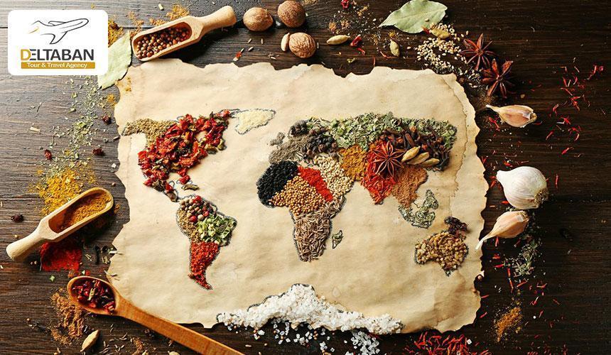 آداب عجیب و غریب غذاخوردن در کشورهای مختلف