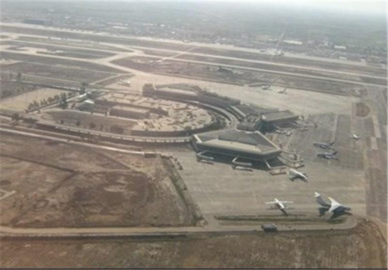 عراق، جزئیات حمله موشکی به اطراف فرودگاه بغداد