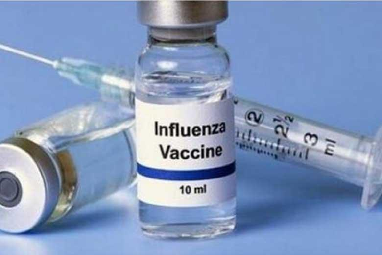 در برابر آنفلوآنزا واکسینه شوید