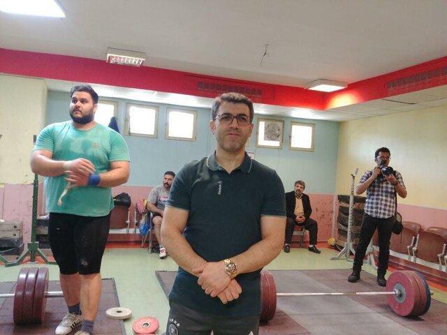 شروع اردوی تیم ملی وزنه برداری از آبان، برخواه: 12 وزنه بردار دعوت می شوند