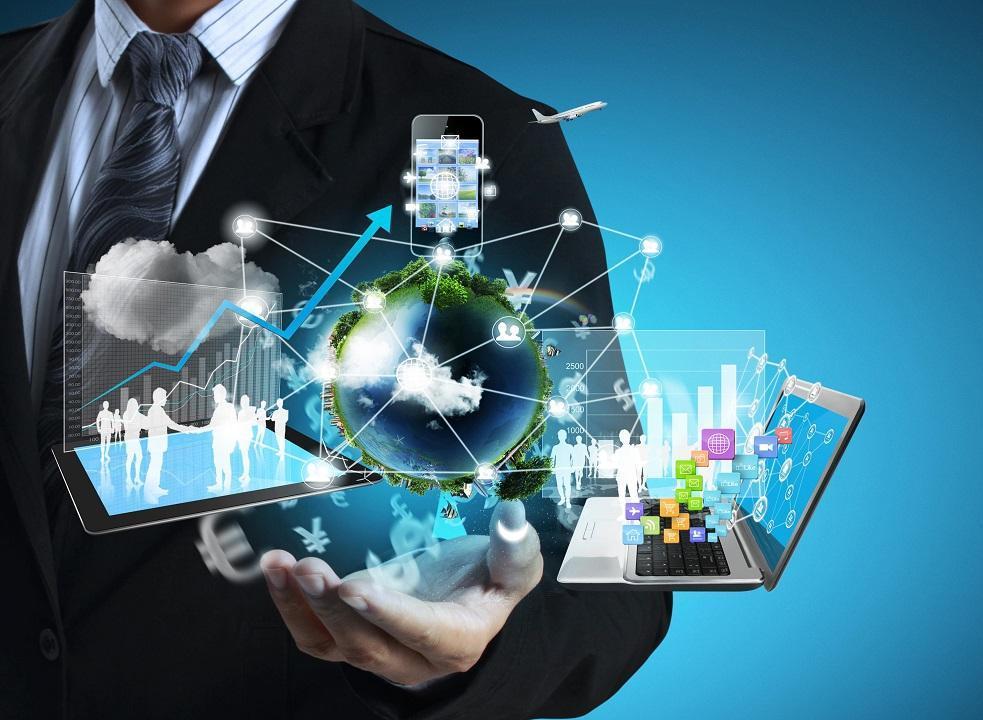 محبوب ترین شرکت های تکنولوژی برای کار