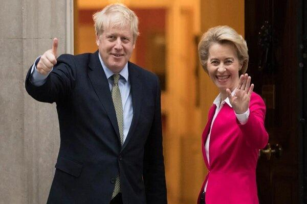 مذاکرات برگزیت یک ماه دیگر تمدید شد