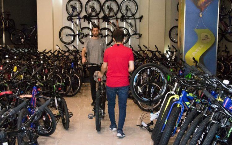 ارزان ترین دوچرخه بازار؛ 2میلیون تومان!