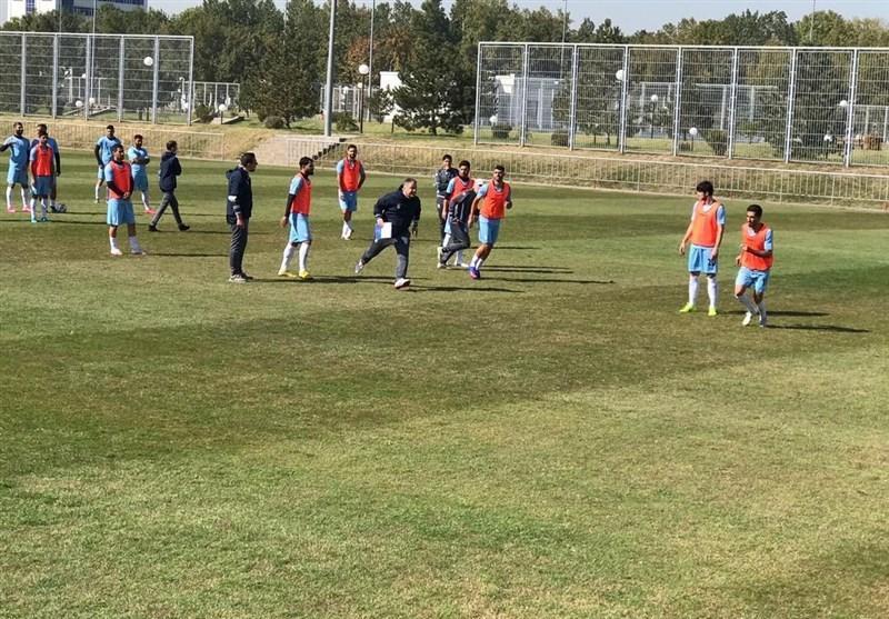 در اردوی 4 روزه تیم ملی در آنتالیا چه گذشت؟، از خاطره گویی مربیان کروات تا آتش بازی در هتل