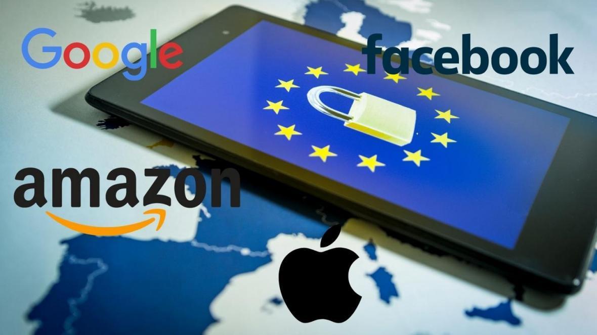 تدوین قوانین سختگیرانه علیه غول های اینترنتی