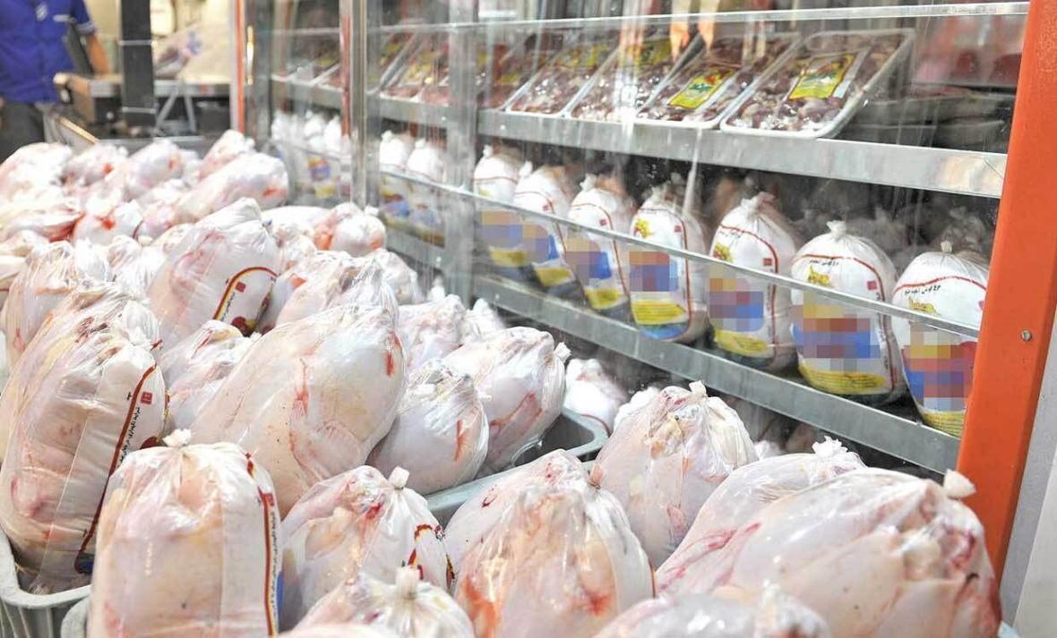 خبرنگاران قیمت جدید گوشت مرغ در خراسان شمالی اعلام شد