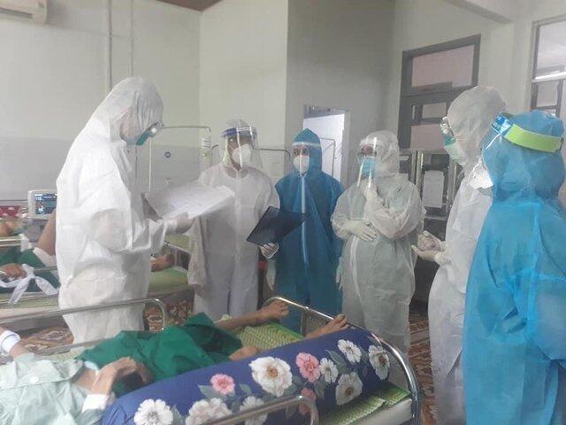 افزایش شمار بیماران کرونایی بستری در کهگیلویه و بویراحمد