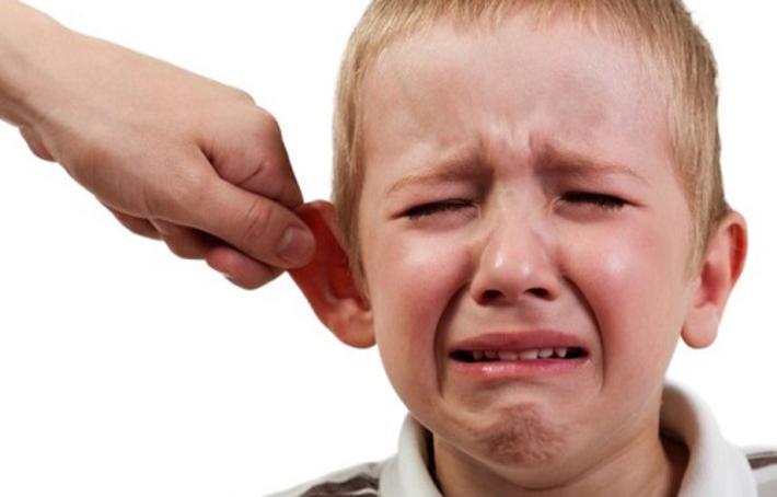 تربیت بچه حرف گوش نکن!