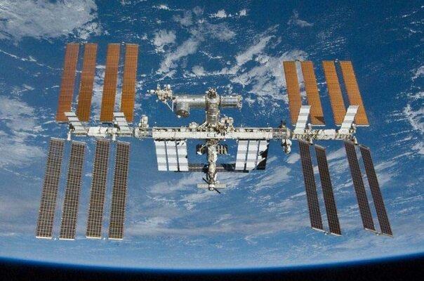نشتی ایستگاه فضایی بین المللی وصله شد