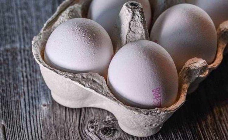 تخم مرغ شانه ای 36 هزار تومان!