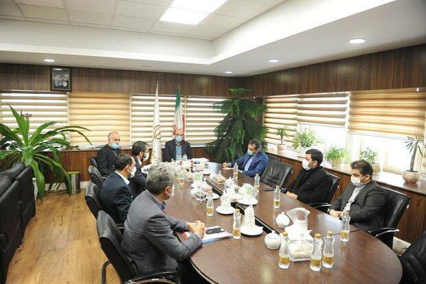 تشکیل جلسه ویژه برای پرسپولیس در وزارت ورزش
