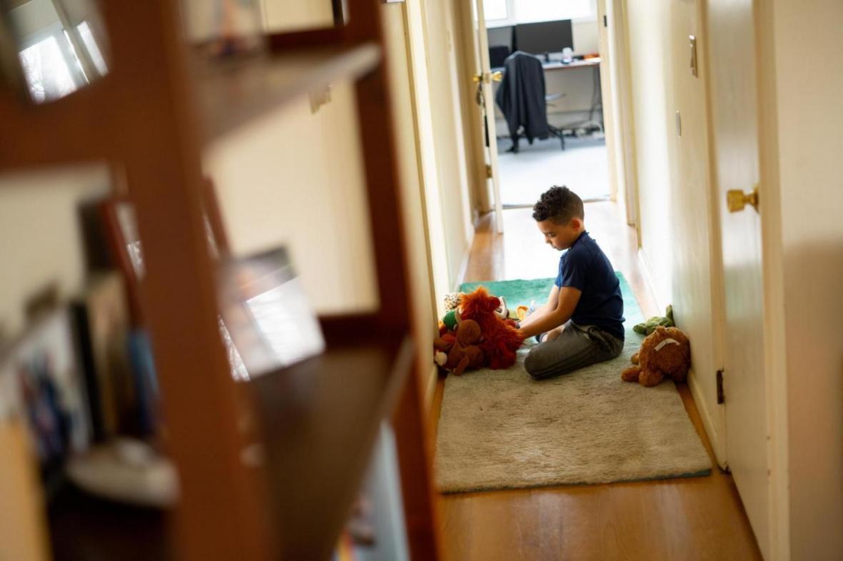 راهکاری مناسب برای مراقبت از بچه ها در دوران کرونا