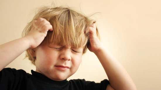 شپش سر چیست و چطور درمان می گردد؟