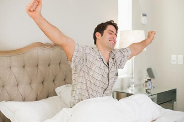 اقدامات پیشگیرانه ای که باید پس از برخاستن از خواب انجام دهیم