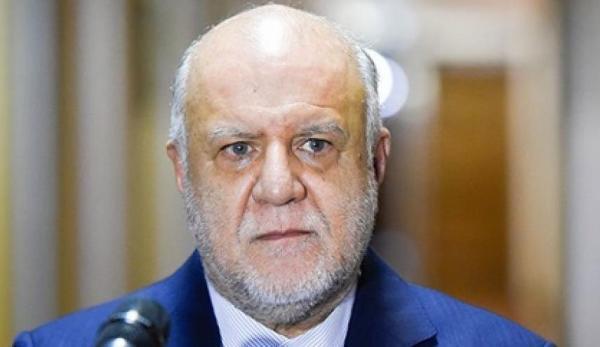 زنگنه: ایران به سرمایه گذاری روسیه در بخش نفت علاقه مند است