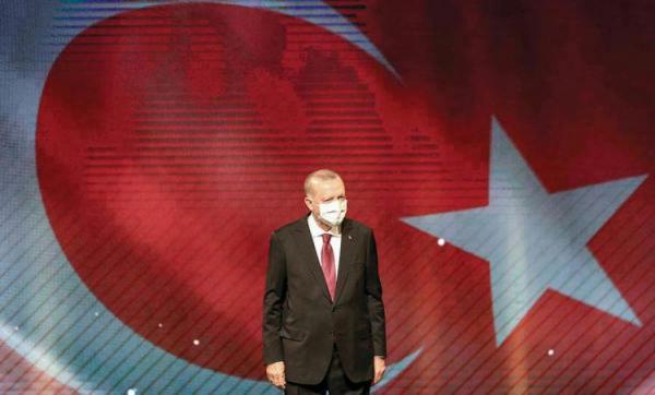 ترکیه در آستانه انفجار