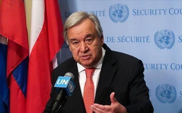 ایران بیش از 16 میلیون دلار به سازمان ملل بدهکار است