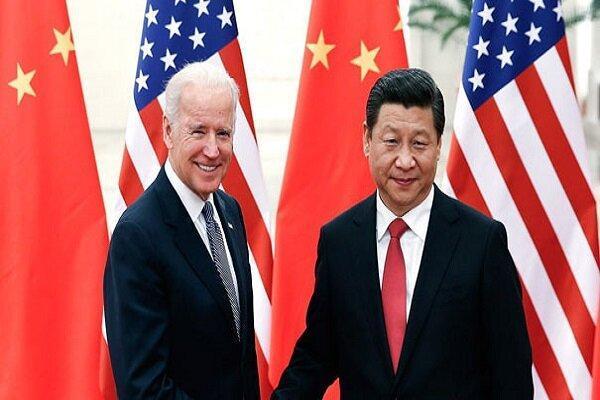چین خبر کوشش برای ملاقات شی با بایدن را تکذیب کرد
