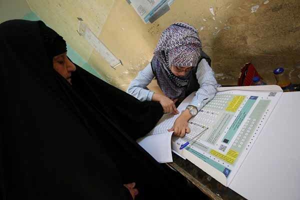 طرح تعویق زمان برگزاری انتخابات پارلمانی عراق ابهامات زیادی دارد