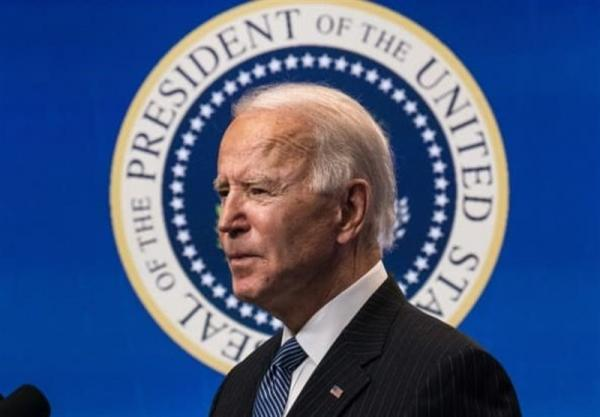 بایدن: آمریکا برای دستیابی به مصونیت گله ای تا سرانجام تابستان با چالش جدی روبرو است