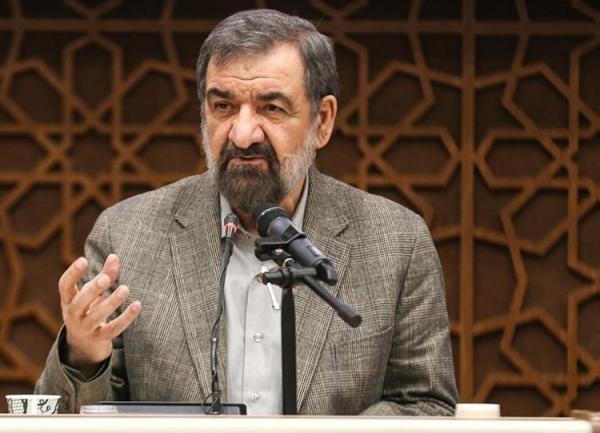 محسن رضایی: ایران برای 500 میلیون نفر در 25 کشور جهان حکومت می نماید