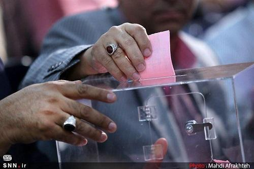 اعضای شورای مرکزی جامعه اسلامی دانشجویان دانشگاه آزاد مشهد انتخاب شدند خبرنگاران