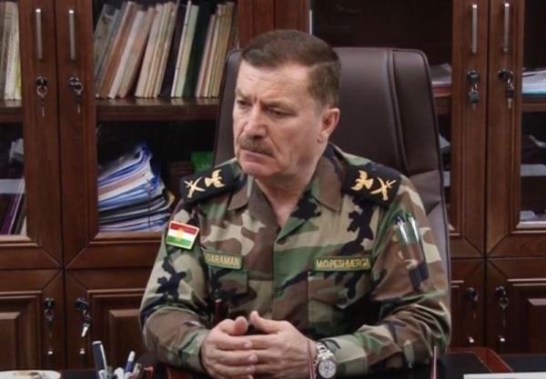 علت اجرایی نشدن توافق نظامی اقلیم کردستان و دولت مرکزی عراق چیست؟