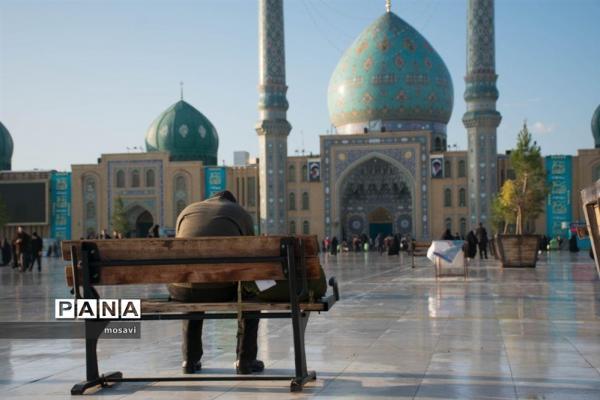مسیرهای منتهی به مسجد مقدس جمکران مسدود می شود