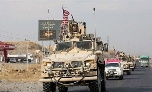 ائتلاف آمریکایی خواستار عدم استفاده حشد شعبی از تجهیزات اهدایی اش به ارتش عراق شد
