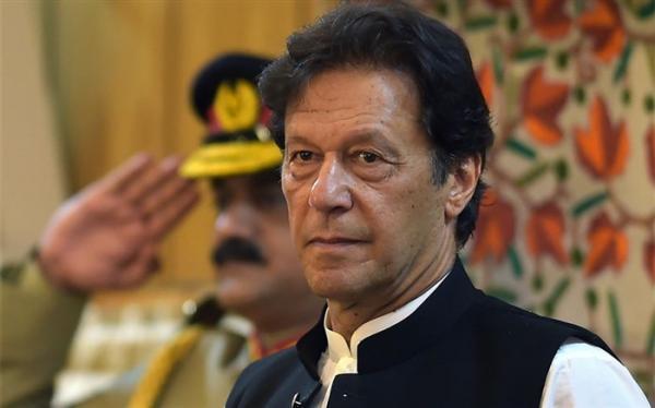 عمران خان به کرونا مبتلا شد