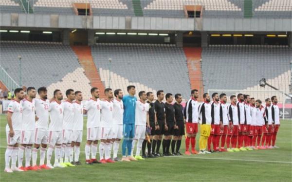 نگاهی به دیدارهای تیم ملی فوتبال ایران و سوریه؛ طلسمی به قدمت 48 سال