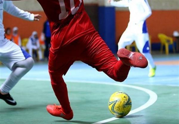 لیگ برتر فوتسال بانوان، فزونی مس رفسنجان در ملاقات مهم هفته دوازدهم