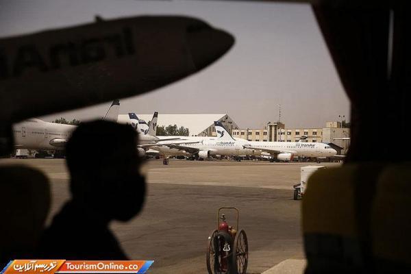 کاهش چشمگیر پرواز مسافران ایرانی به مقصد ترکیه ، مبالغ تورها پس از لغو سفر استرداد می شود