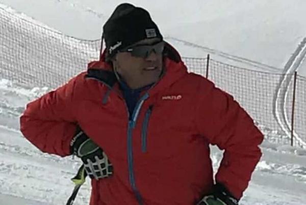 خبرنگاران کرونا اسکی ایران را عزادار کرد