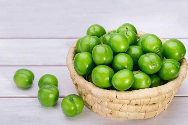 چه کسانی نباید گوجه سبز بخورند؟