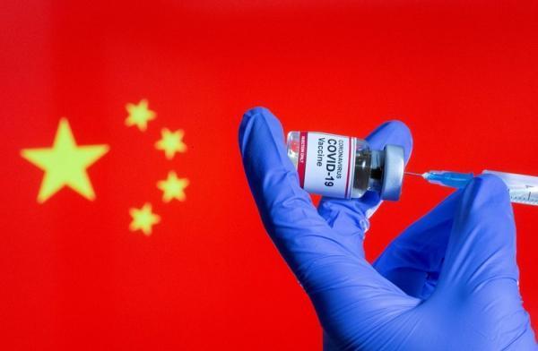 ورود یک میلیون دوز واکسن کرونا به کشور از چین